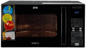 Best microwave oven to buy IFB 30 L Convection Microwave Oven
