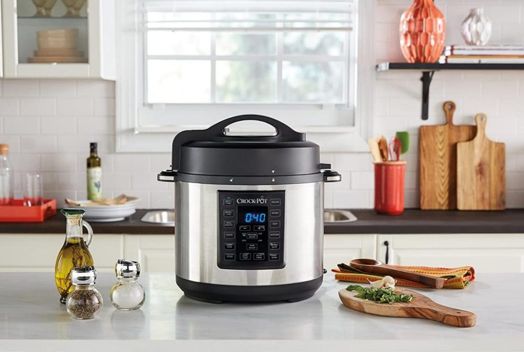 Best Electric Pressure Cooker in India