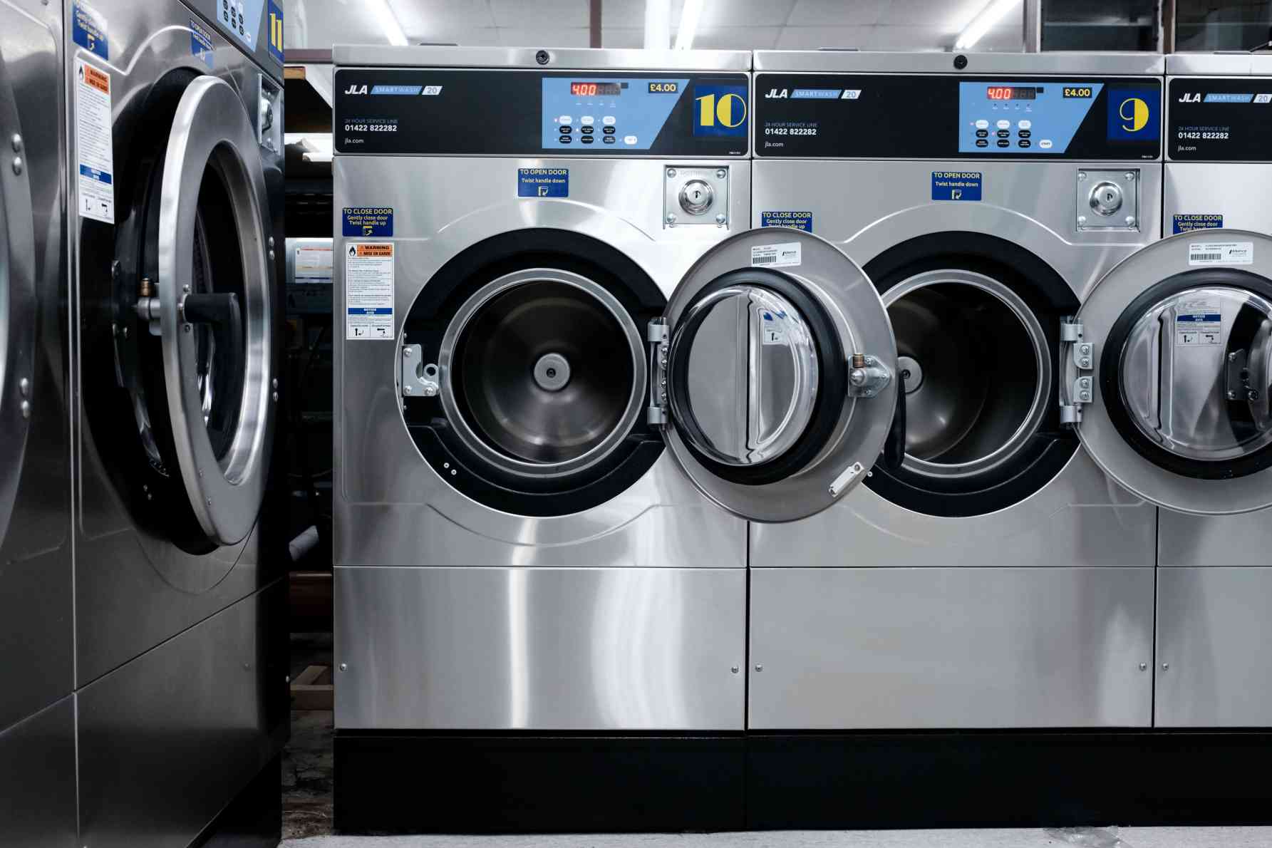 Semi-Automatic vs Fully Automatic Washing Machine: Complete Guide